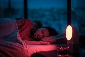 3.withings aura sleepprogram