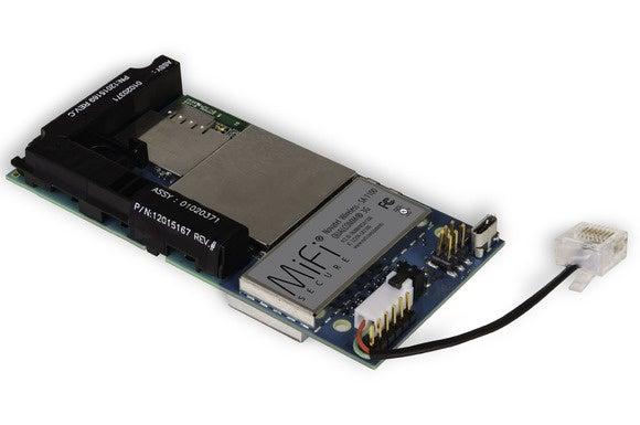 3g z wave wifi module