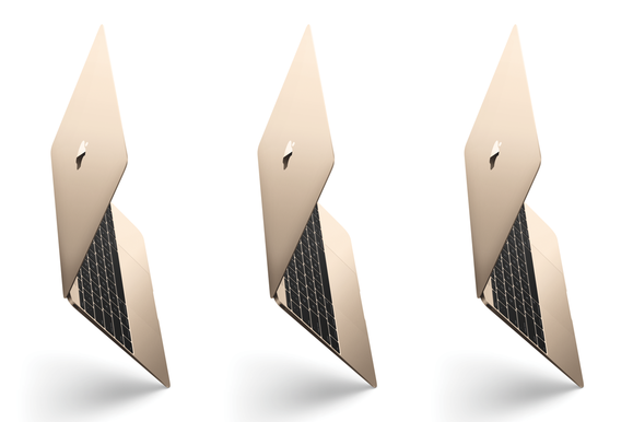 Retina MacBook still constrained by shipping delays