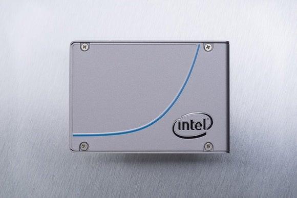 2.5-inch Intel 750 SSD