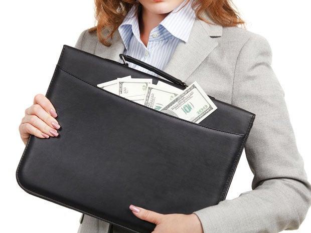 Handle salary negotiations yourself