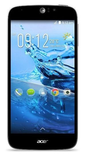 acer liquid jade z black 01