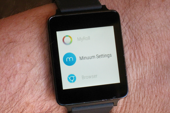 android watch apps 1