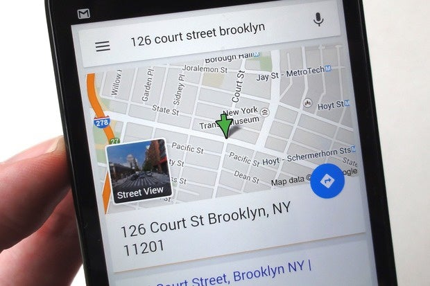 Google Maps gains better discovery features in Android app ...