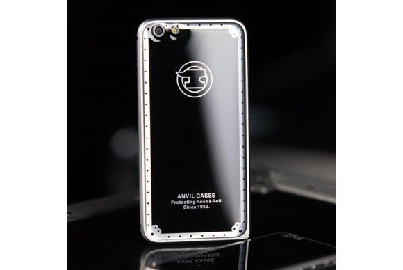 anvil heritage iphone