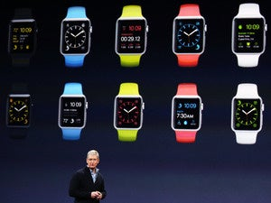 Apple Watch: A Nano by another name