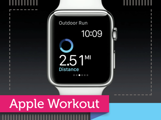 apple watch apps slide 2