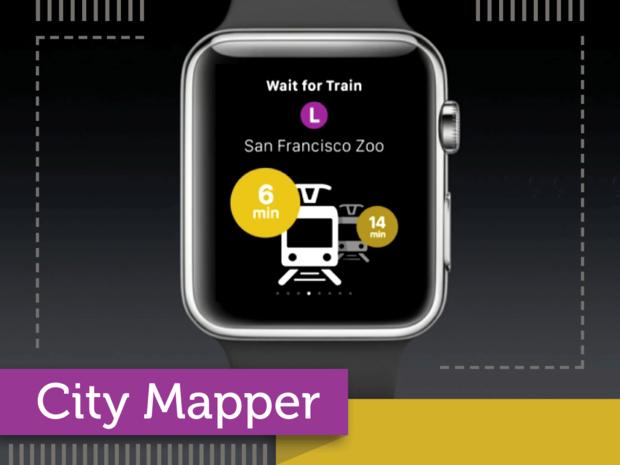 apple watch apps slide 5
