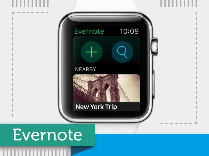 apple watch apps slide 6