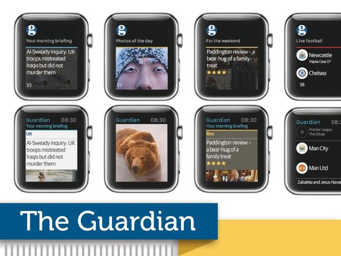 apple watch apps slide 7
