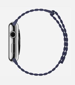 apple watch leatherloop