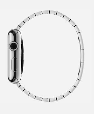 apple watch linkbracelet