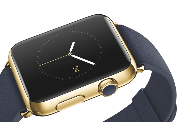 apple watch simple