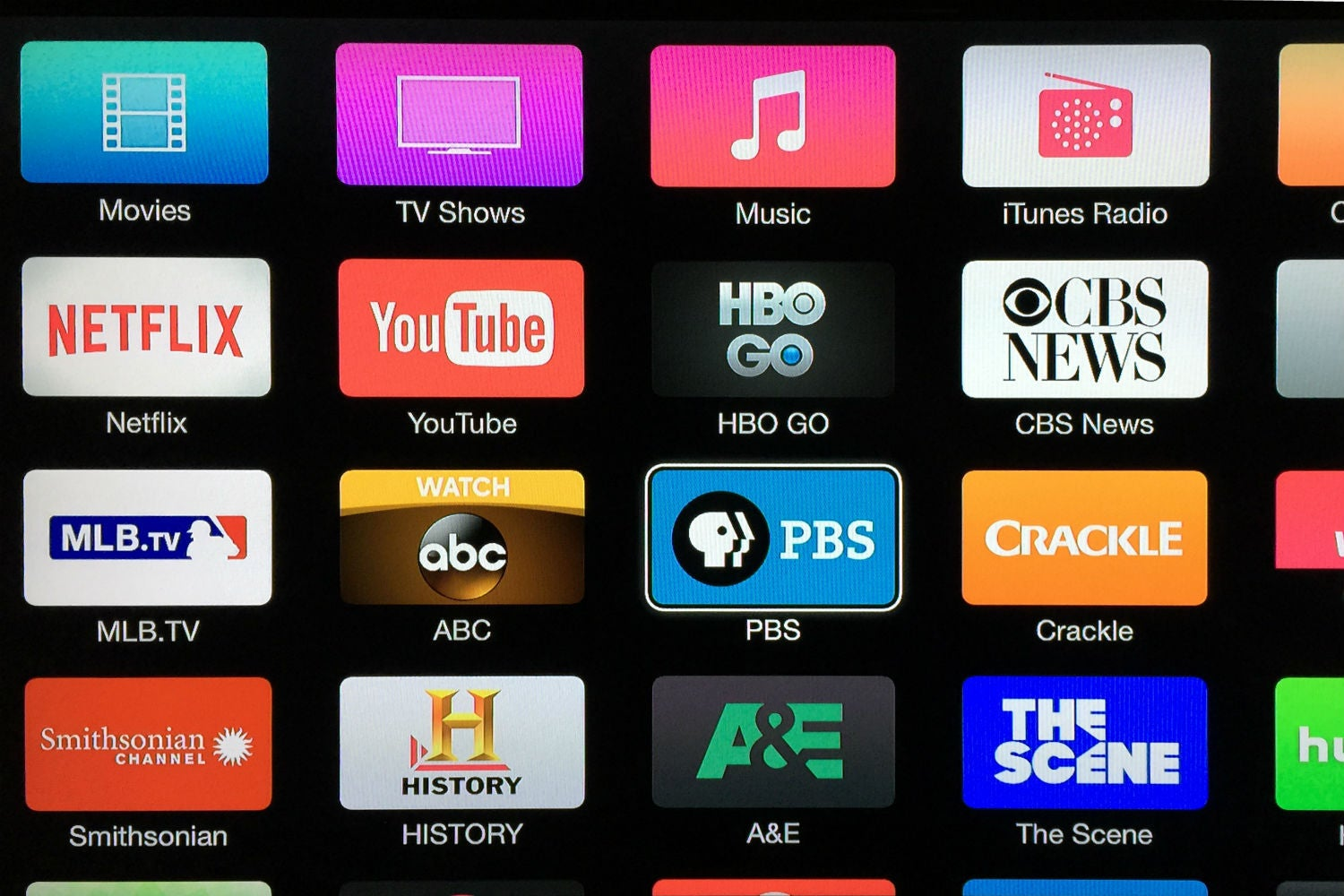 Apple TV vs Roku, Chromecast, and Amazon Fire TV | TechHive