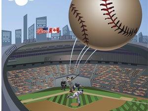 baseball thinkstock