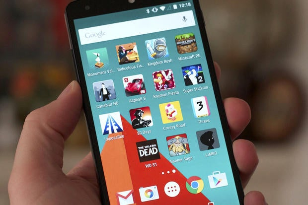 the best android phone for gaming