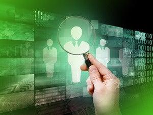 big data talent search