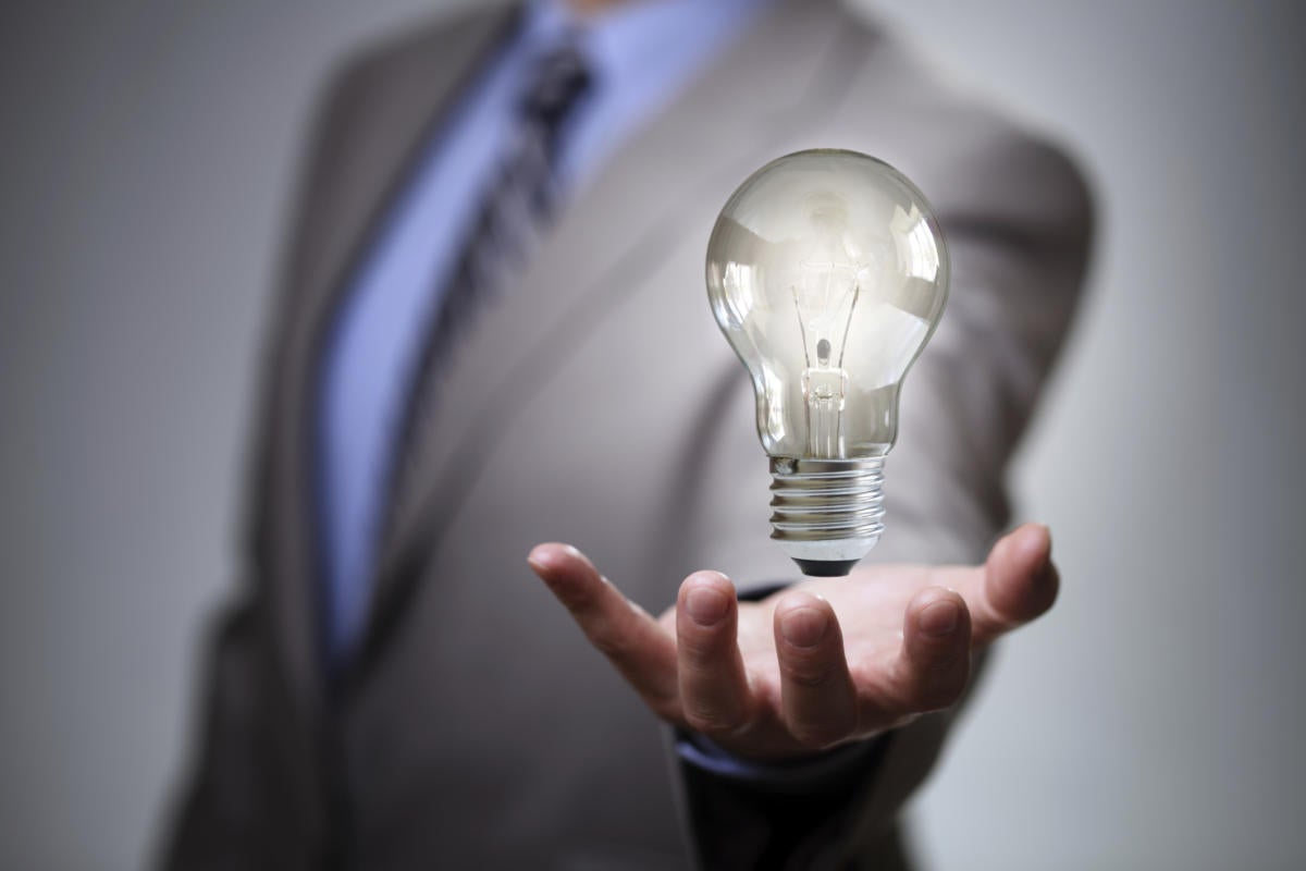 business innovation thinkstock