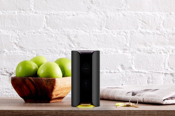 Canary, the DIY home-security system, hits mainstream retail