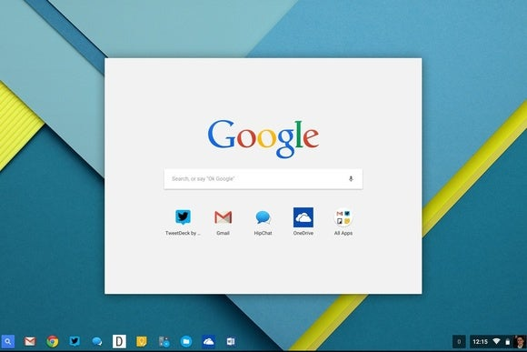 chromeoslauncher