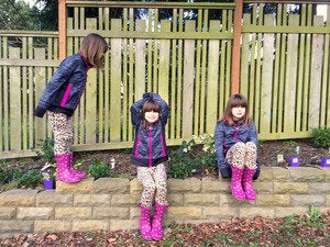 clones three