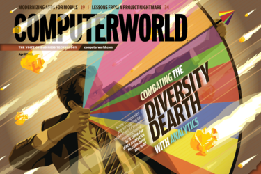Computerworld Digital Edition, April 2015