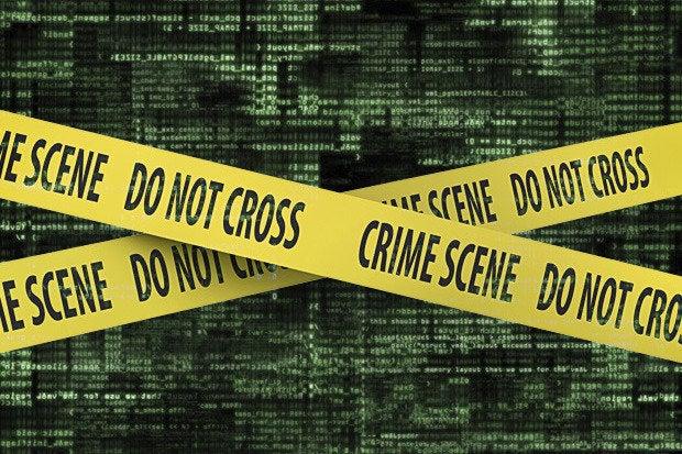 crime scene digital