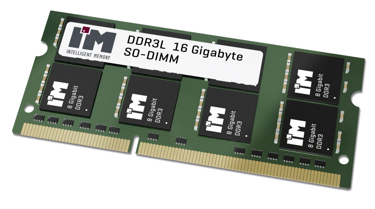 ddr3l 16gigabyte so dimm perspview