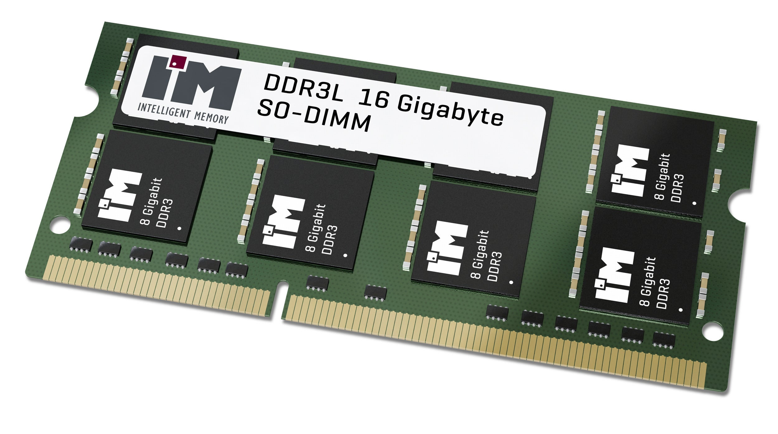 Want 32GB Of RAM In Your Laptop Or NUC You Can Finally Do It