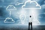Enterprises get to work in the cloud