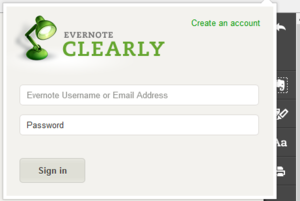 evernoteclearlysignin