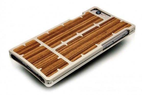 exovault exo23 iphone