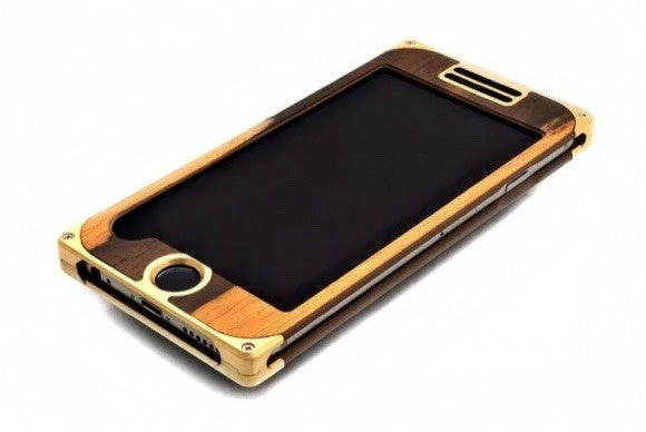 exovault exo24 iphone