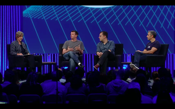 f8 2015 founders brian acton mike krieger david marcus