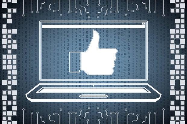 facebook thinkstock