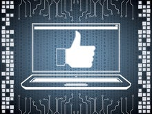 Facebook gives in on patent grant