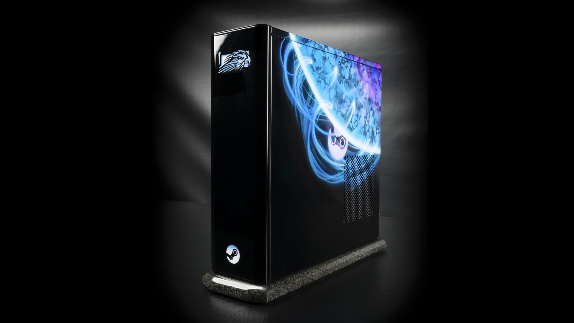 The Rise Of The Steam Machines Inside Valve S Deep