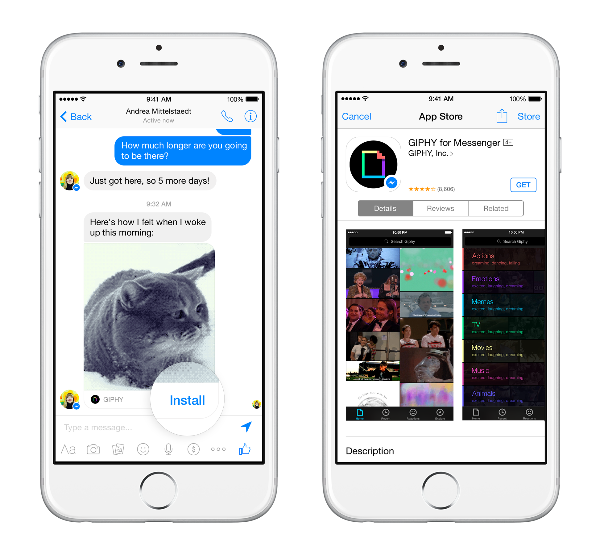 Forget the stickers: iOS 10 turned iMessage into a platform, and