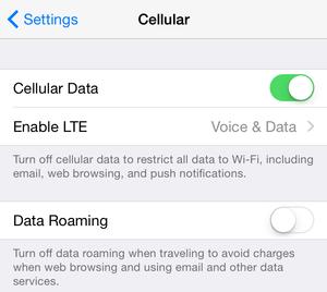 fig 28 ios cellular data settings