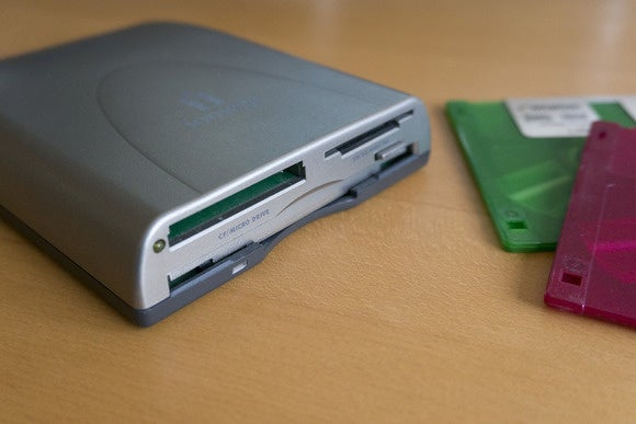 floppy drive module 05