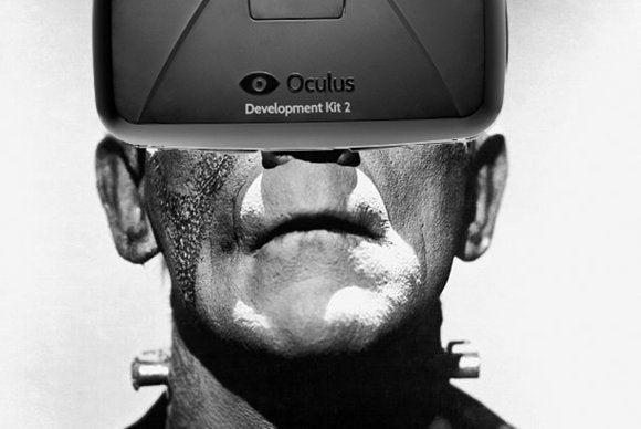 frankenstein oculus