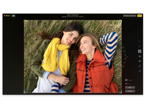 get ready for photos for os x