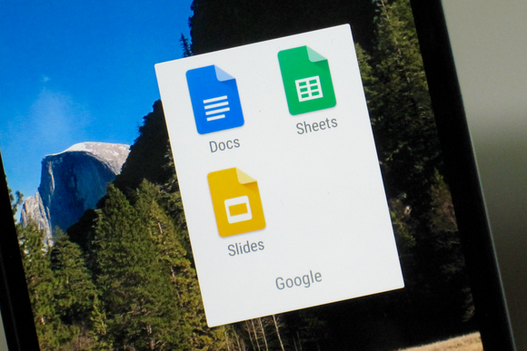 google docs android