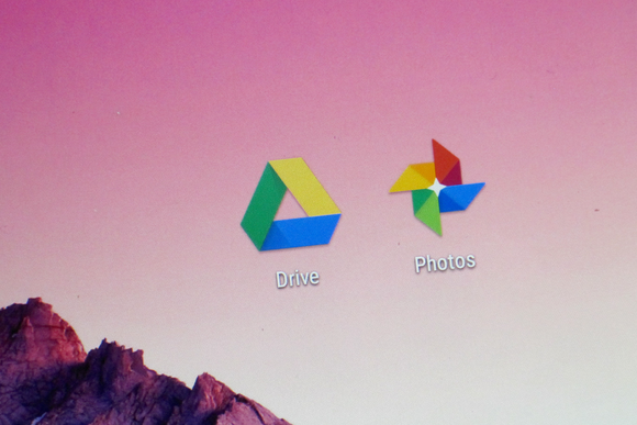google drive photos