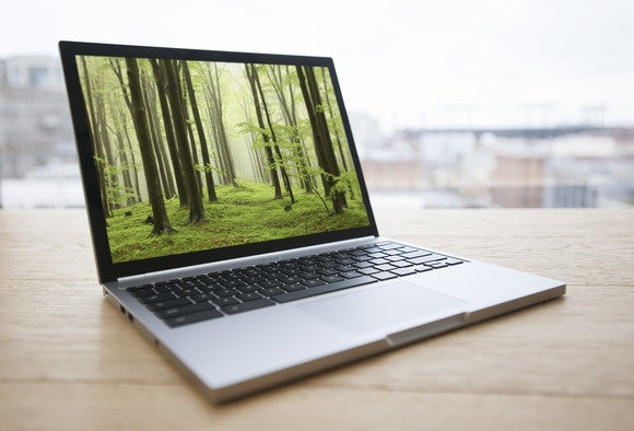 Hands on: Google's new $999 Chromebook Pixel makes big changes under the hood | PCWorld