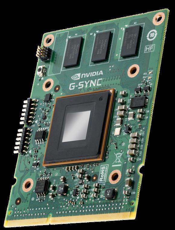 gsync module