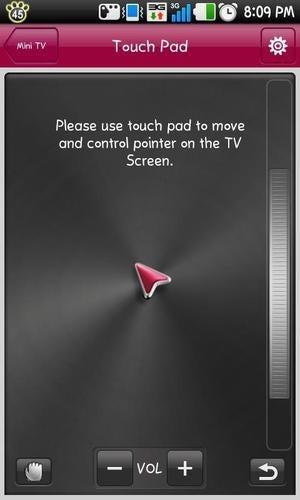 Home theater remote control