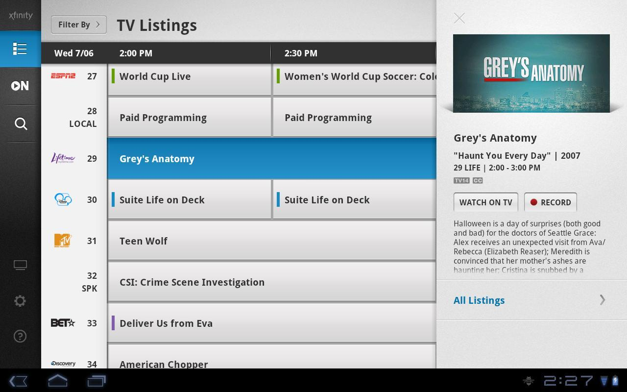 Cox remote app for android | Use a Smartphone as a Remote for Your