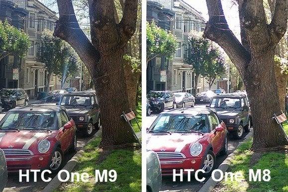 htc m9 flare