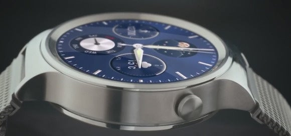 huawei watch android wear 4